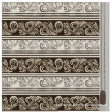 Window Roller Blind Zebra Blind Fabric-Gjl3029