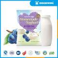 fruit taste acidophilus yogurt toppings
