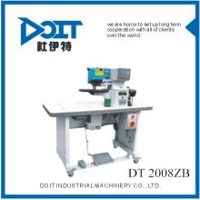 DT 2008ZB Máquina de costura dobrável industrial automática de plástico
