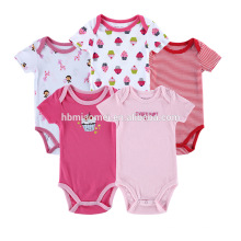 2017 младенец девочка зачистки боди комбинезон комбинезон комбинезон дешевые одежда девочка