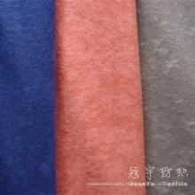 Tricoté Speckle Alova tissu pour la tapisserie d'ameublement