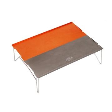Support de barbecue en plein air portable pour camping pique-nique