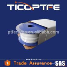 Ptfe cinta expandida usada para el sellado