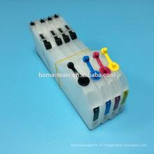 LC135 LC139 Pour Brother MFC-J6520DW MFC-J6720DW MFC-J6920DW cartouche d'encre rechargeable