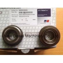 Mtu Peças Motor Válvula Rotator 0000533635