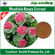 Rhodiola Rosea Extract Total Rosavins 3%