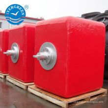 Поддержка морских буев, используемых в системе выносного причального устройства (ВПУ)