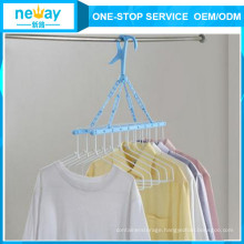 in Short Supply of Ten Hanger