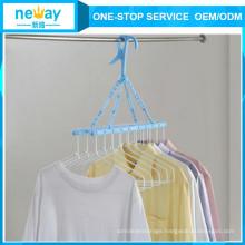 in Short Supply of Ten Hanger
