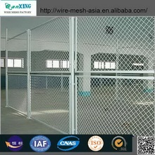 Wire Mesh Hence Netting Basketbal Court Hence