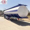 40000 Liters Water Tank Trailer
