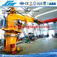 18t 25t Hydraulic Clamshell Ship Grab CCS
