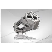 Base de moteur en fonte d'aluminium