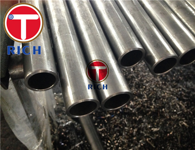 Round Alloy Steel Pipe for Heater Exchanger