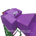 DONGYA 9ZT-400 2818 high capacity cow feed cutting machine for farm