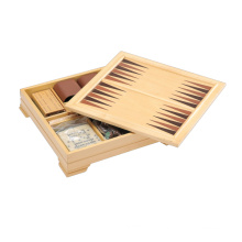 Wooden Board Game Wooden Toy (CB2115)