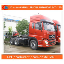 Camião Tractor Dongfeng 375HP 6X4 (tractor)