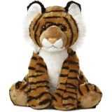 Tiger Plush toy, Asia King Roaring Tiger Plush