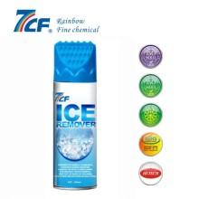 aerosol ice remover