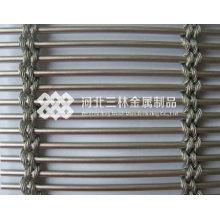 Favorites Compare Window Decorative Wire Mesh/Wall Decoration Mesh/Window Decorative Netting