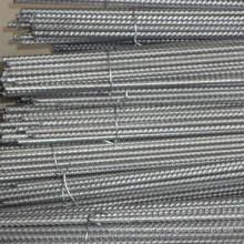 Haste de aço de aço laminado a quente de 5,5 mm