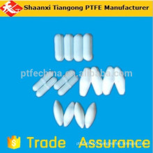 2015 Factory supplying PTFE magnetic stiring rod with cost price