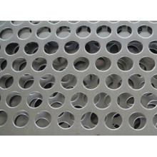 Metal Perforated Wire Mesh Belt