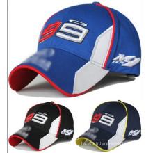 F1 Racing Cap 100% coton - R035