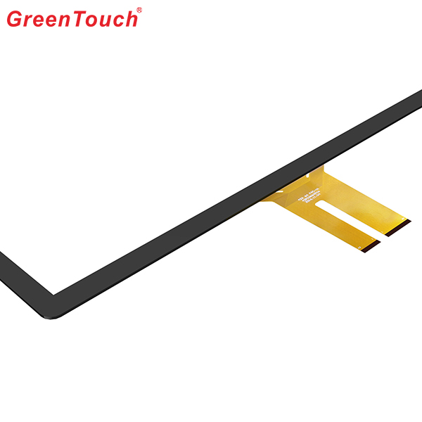 Portable Touch Screen