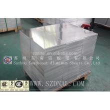 Latas de aluminio usadas
