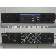 YAG Laser Marker Treiber