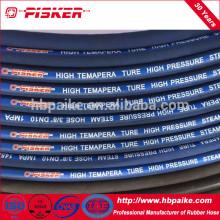 Heat Resistant Hydraulic Rubber Steam Hose