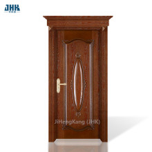 JHK-Sanyang Designer Fancy Wooden Interior Almari Door