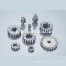 alta precisión de alta calidad mecánica partes CNC Wire EDM