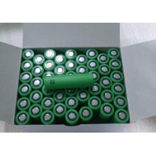 Us18650vtc4 30A Entladungsrate Lithium-Batterie 18650 Wiederaufladbare Batterie 2100mAh
