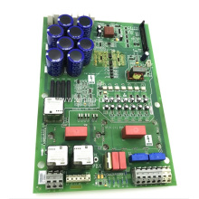 Panel de potencia PBX para Otis OVF20CR Inverter GAA26800KN1