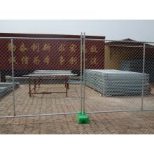 Stade de clôture