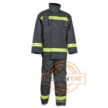 Feuer-Anzug-EN-Norm