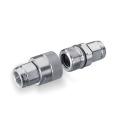 Yadu Stainless Steel Pipe Coupling