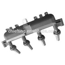 Pièces du système d'allumage 0 986 221 035 120 8021 pour bobine d'allumage standard Citroen peugeot