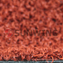 SUNWING high cost performance tennis artificial grass