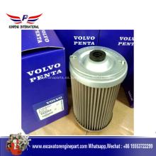 Volvo Penta Parts Original filtro de motor 21408351