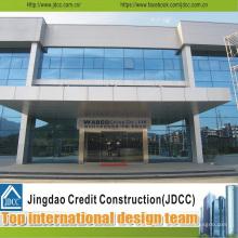 Qualität Licht Stahl Struktur Moderne Design Stahl Gebäude