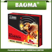 African Black Mosquito Coil