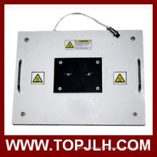 Chauffage de meilleur qualité Sublimation équipement pièces Plain de Combo Machine