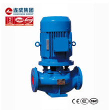 Single-Stage Vertical Pump for Water Supply and Drainage