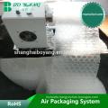 air cushion fill air filling machine