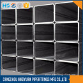 Ms Steel Rectangular Hollow Section
