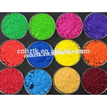pigment powder for ink and paints