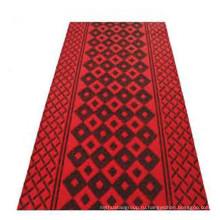 Полиэфирная иглопробивная ковровая дорожка из нетканого материала
